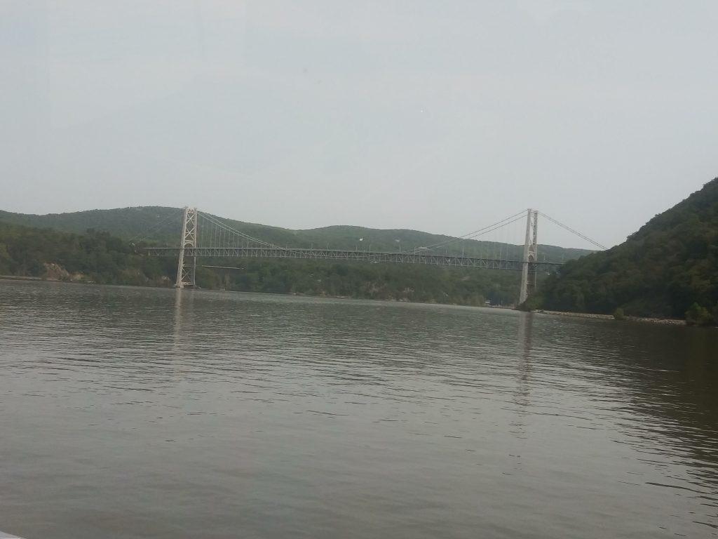 Bridge on the Hudson
