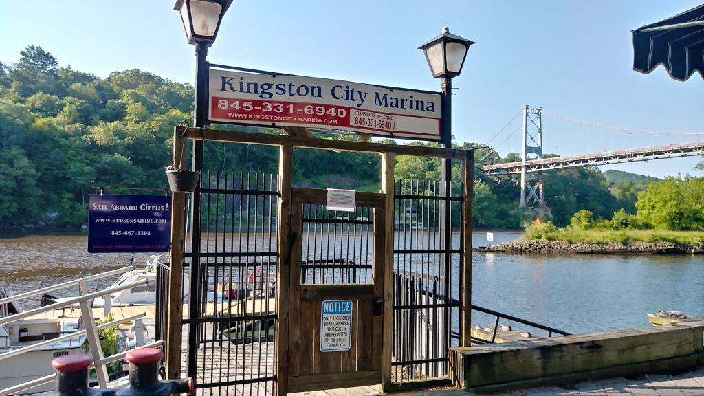 Kingston City Marina
