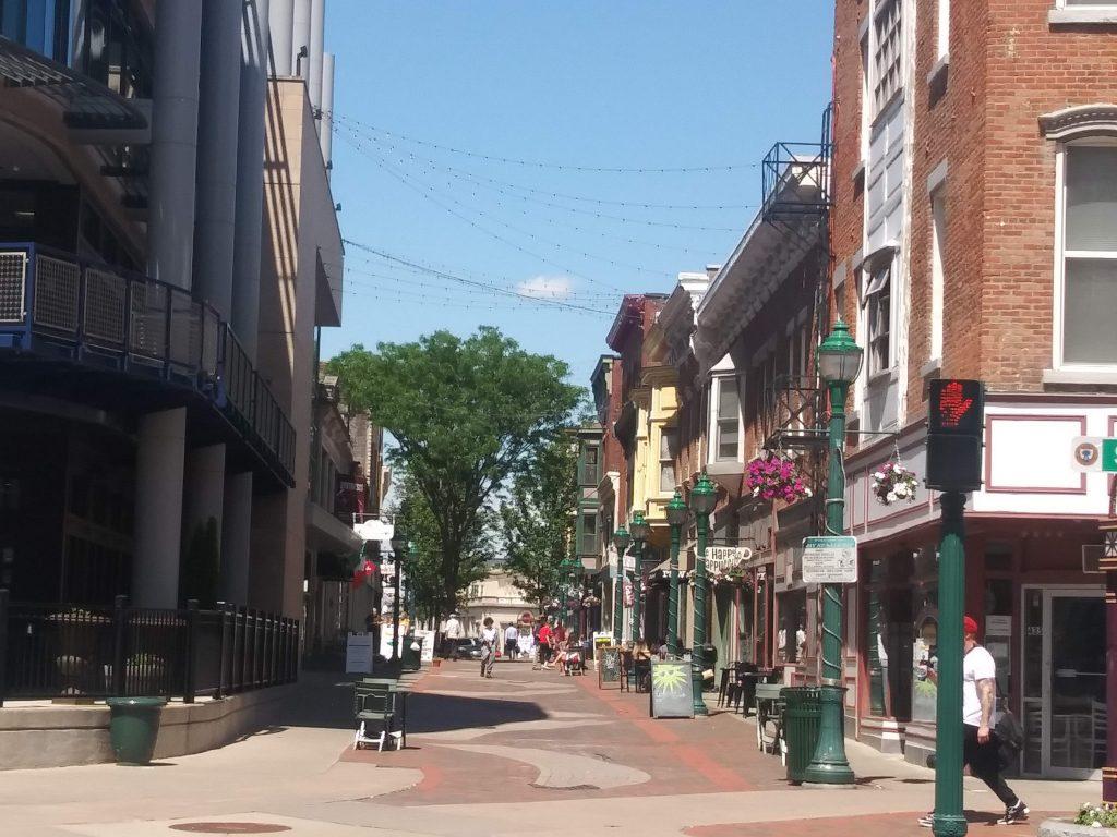Jay Street