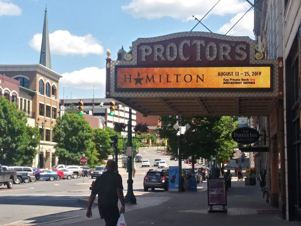 Downtown Proctors