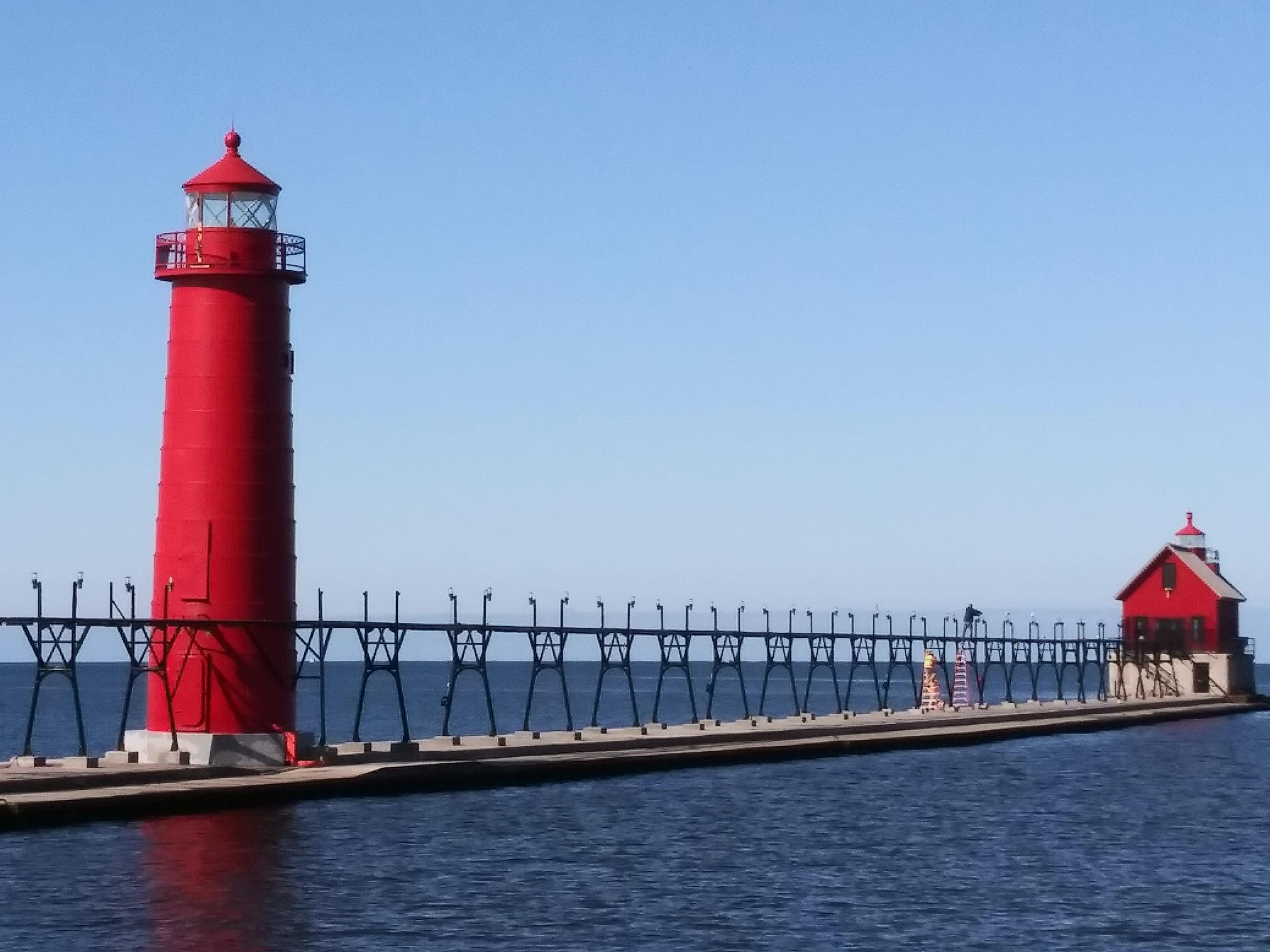 #47 Grand Haven, Michigan to South Haven, Michigan