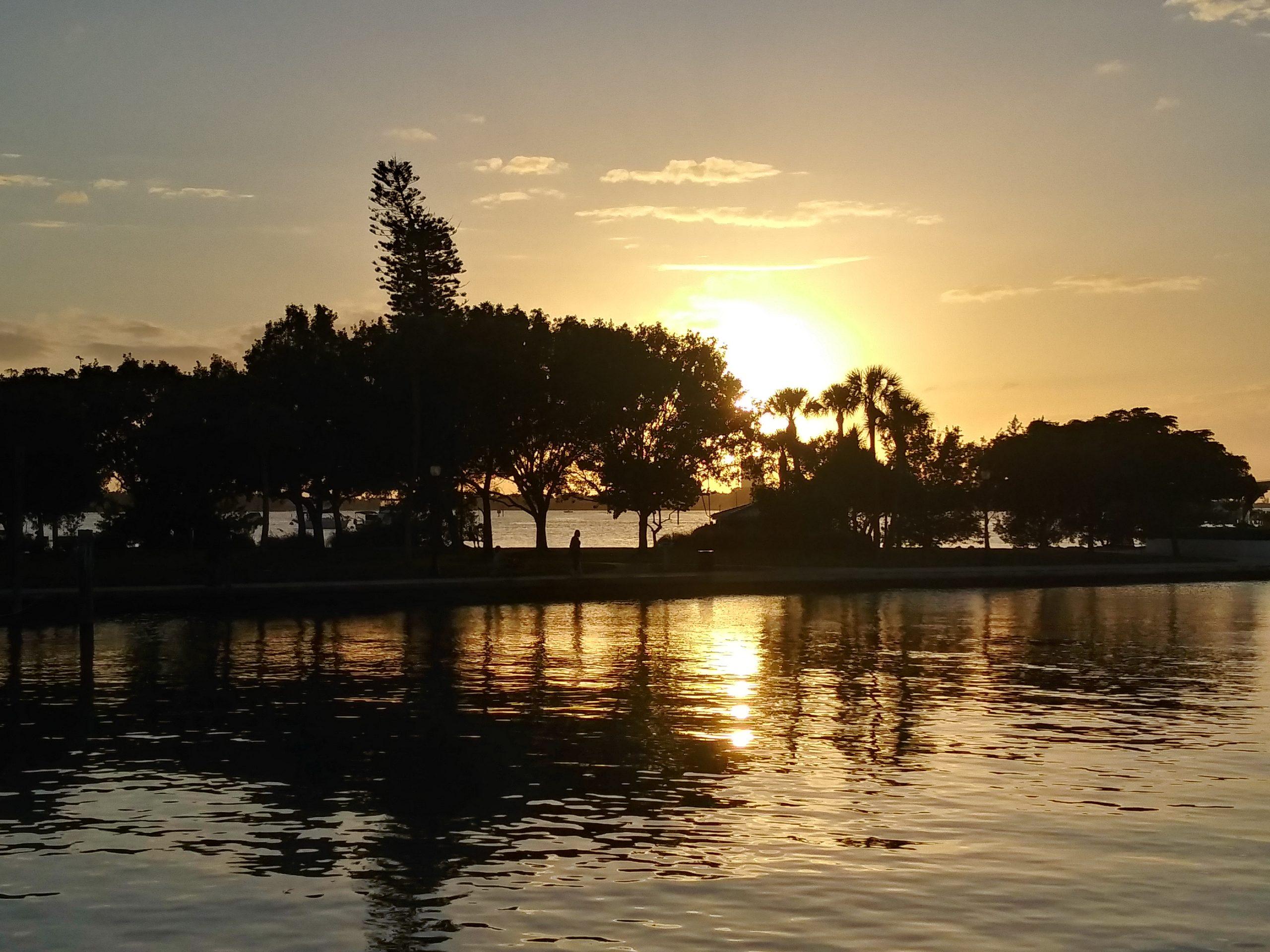 #84 Sarasota, Florida to Venice, Florida