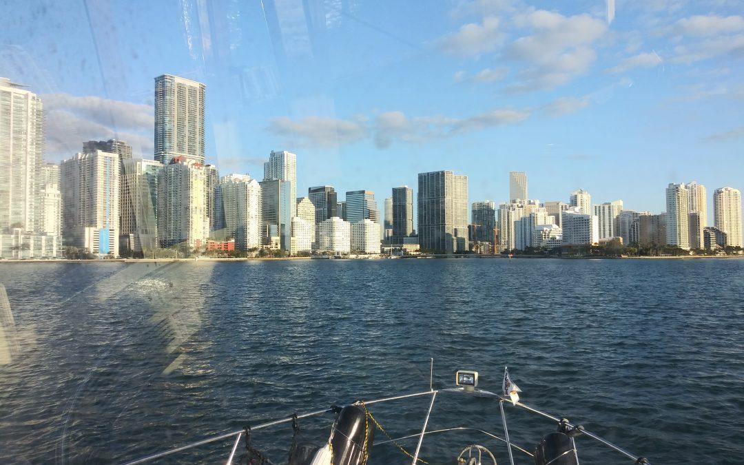 #93 Miami, Florida to Pompano Beach, Florida