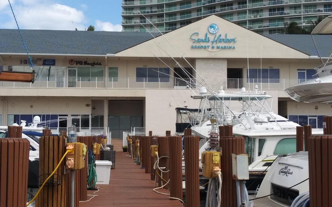 #94 Pompano Beach, Florida to North Palm Beach, Florida