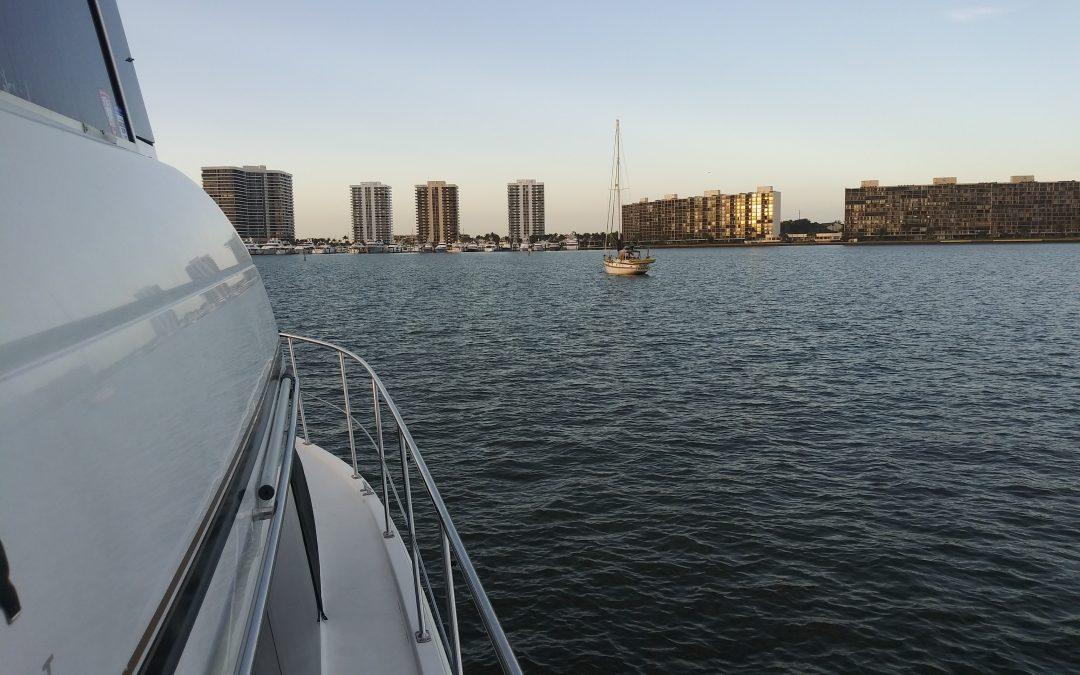#95 North Palm Beach, Florida to Vero Beach, Florida
