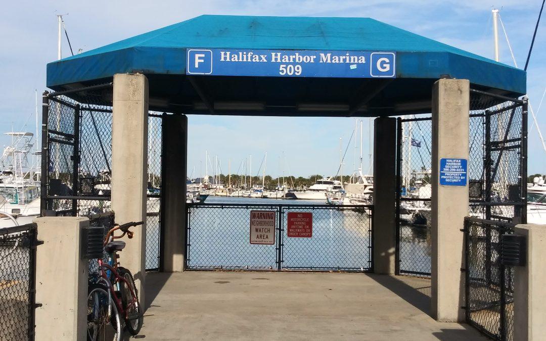 #98 Daytona Beach, Florida to St. Augustine, Florida
