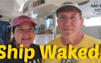 #126 Chesapeake City, Maryland to Cape May, New Jersey