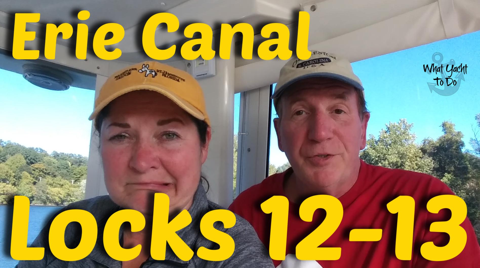 #134 Trip to Canajoharie, New York